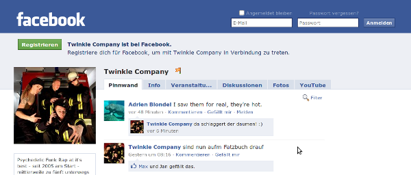 Twinkle Company | Facebook